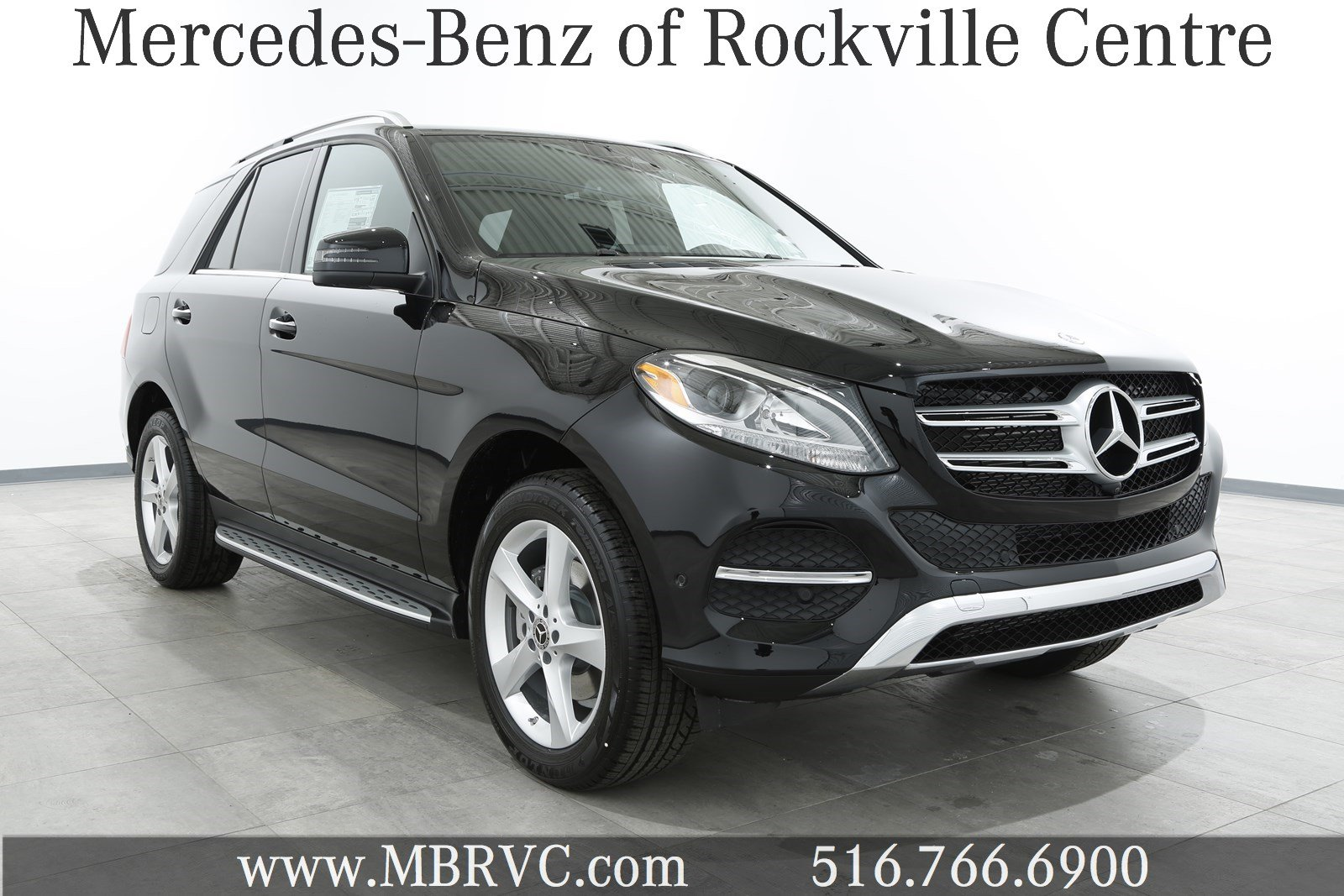 New 2017 mercedes benz gle gle350 suv in rockville centre for 2017 mercedes benz gle350 4matic price