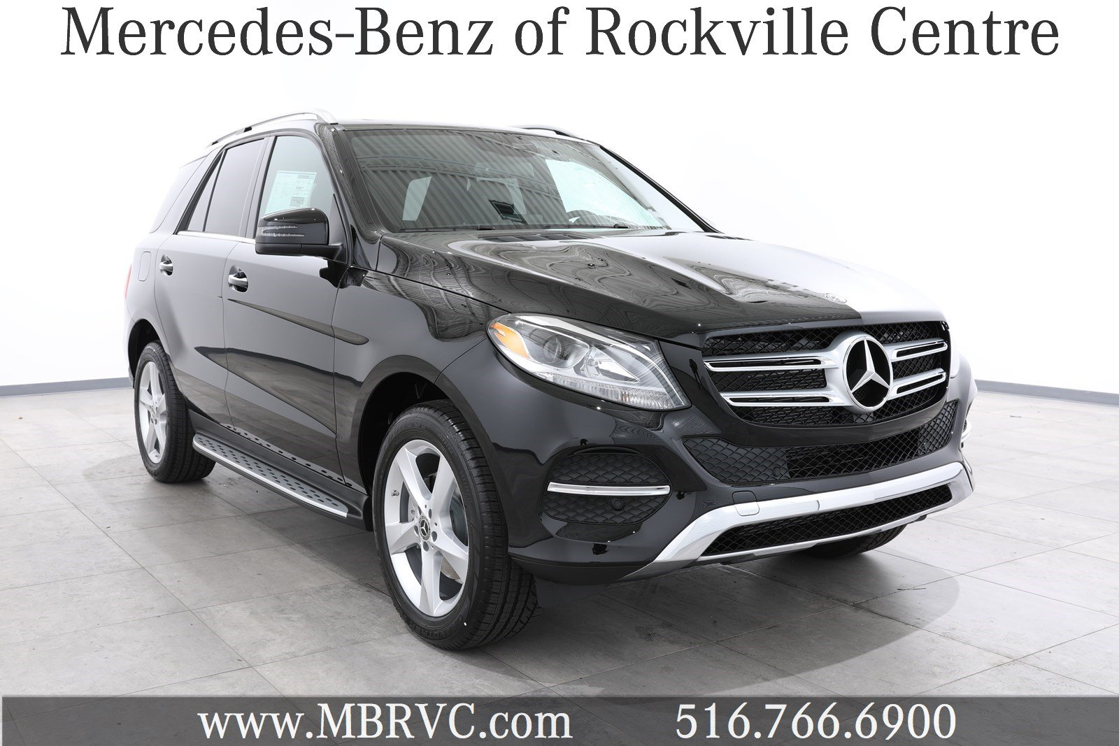New 2017 mercedes benz gle gle 350 suv in rockville centre for Mercedes benz rockville centre
