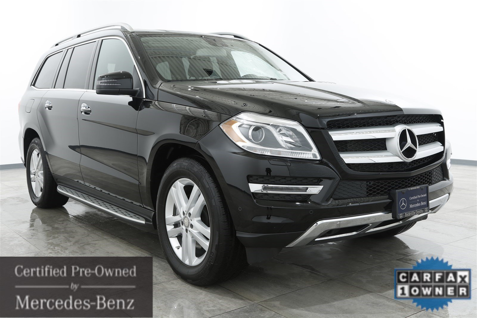 Certified pre owned 2016 mercedes light truck gl class for Mercedes benz buckhead preowned