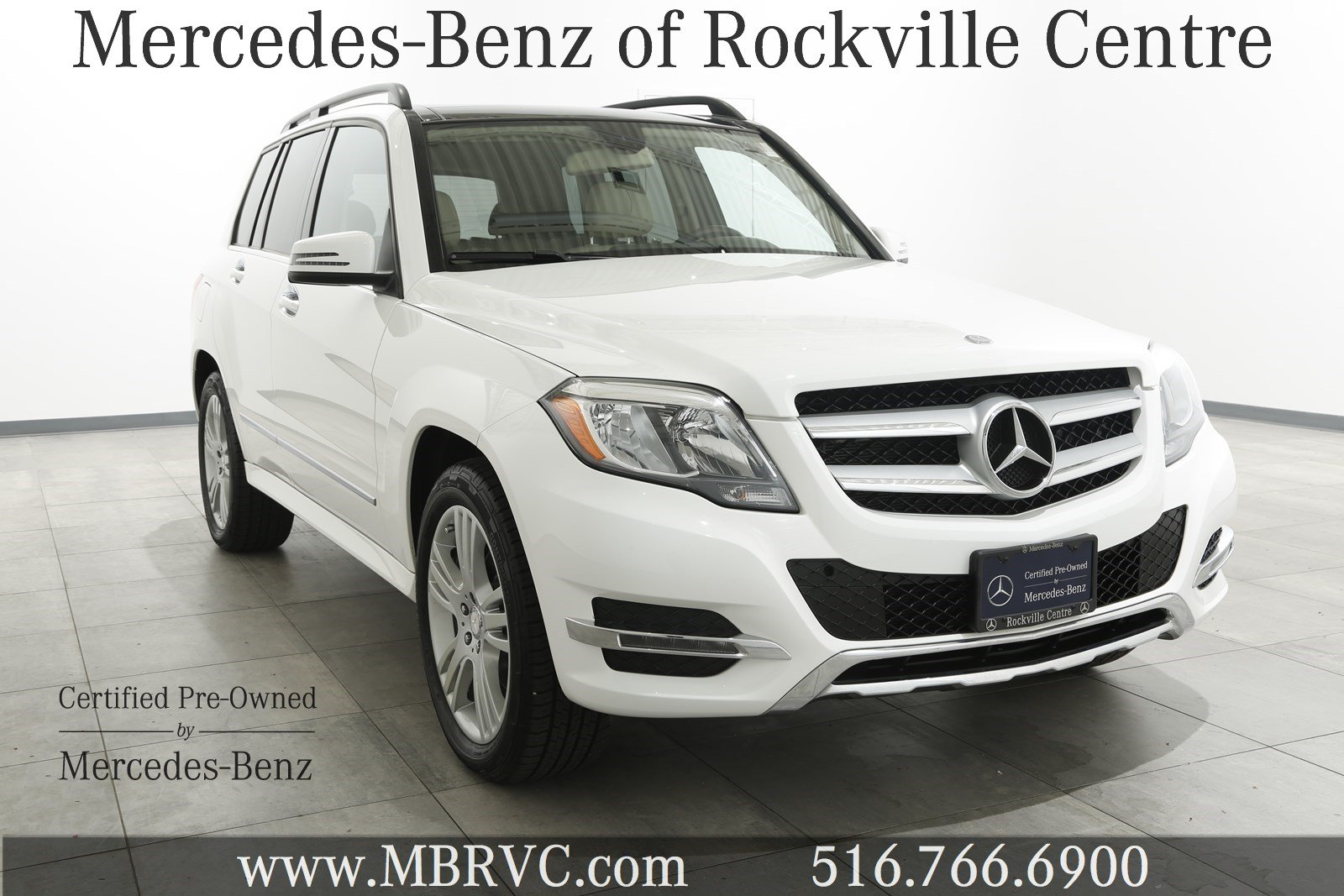 Certified pre owned 2014 mercedes benz glk glk 350 suv in for Mercedes benz rockville centre