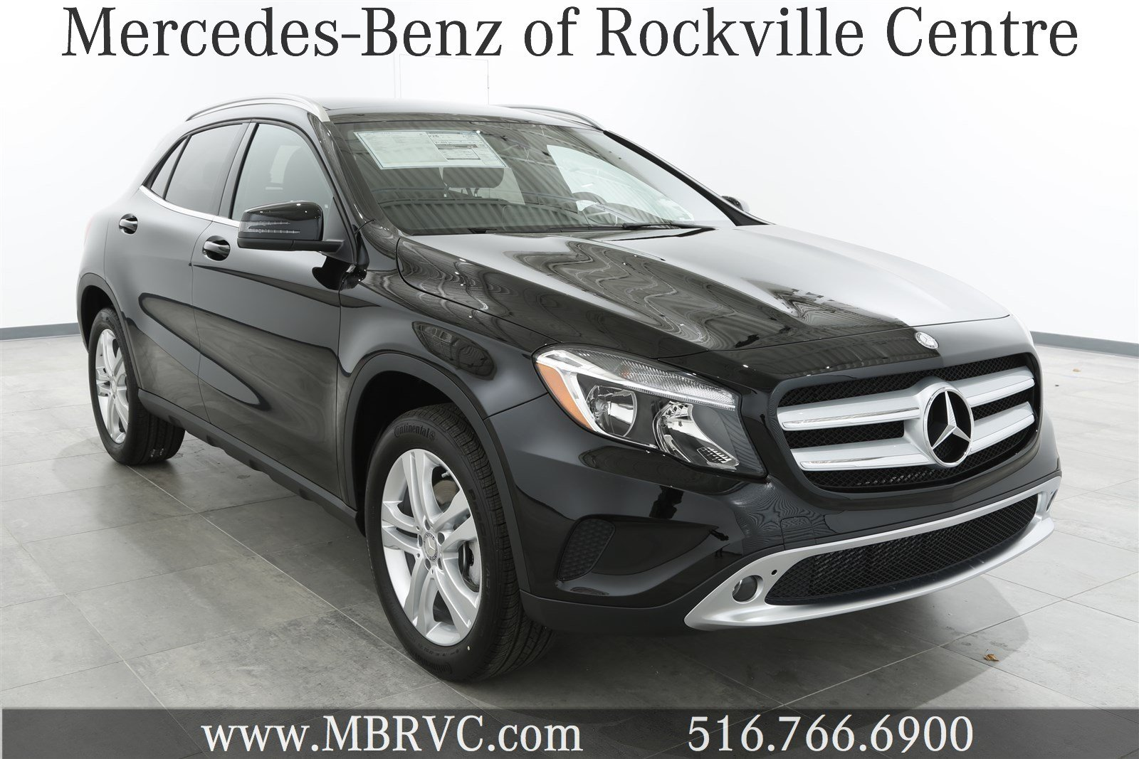 New 2017 mercedes benz gla gla250 suv in rockville centre for 2017 mercedes benz gla250 suv