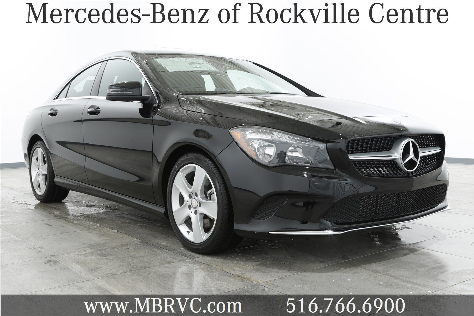 New 2017 mercedes benz cla cla 250 coupe in rockville for Mercedes benz rockville centre