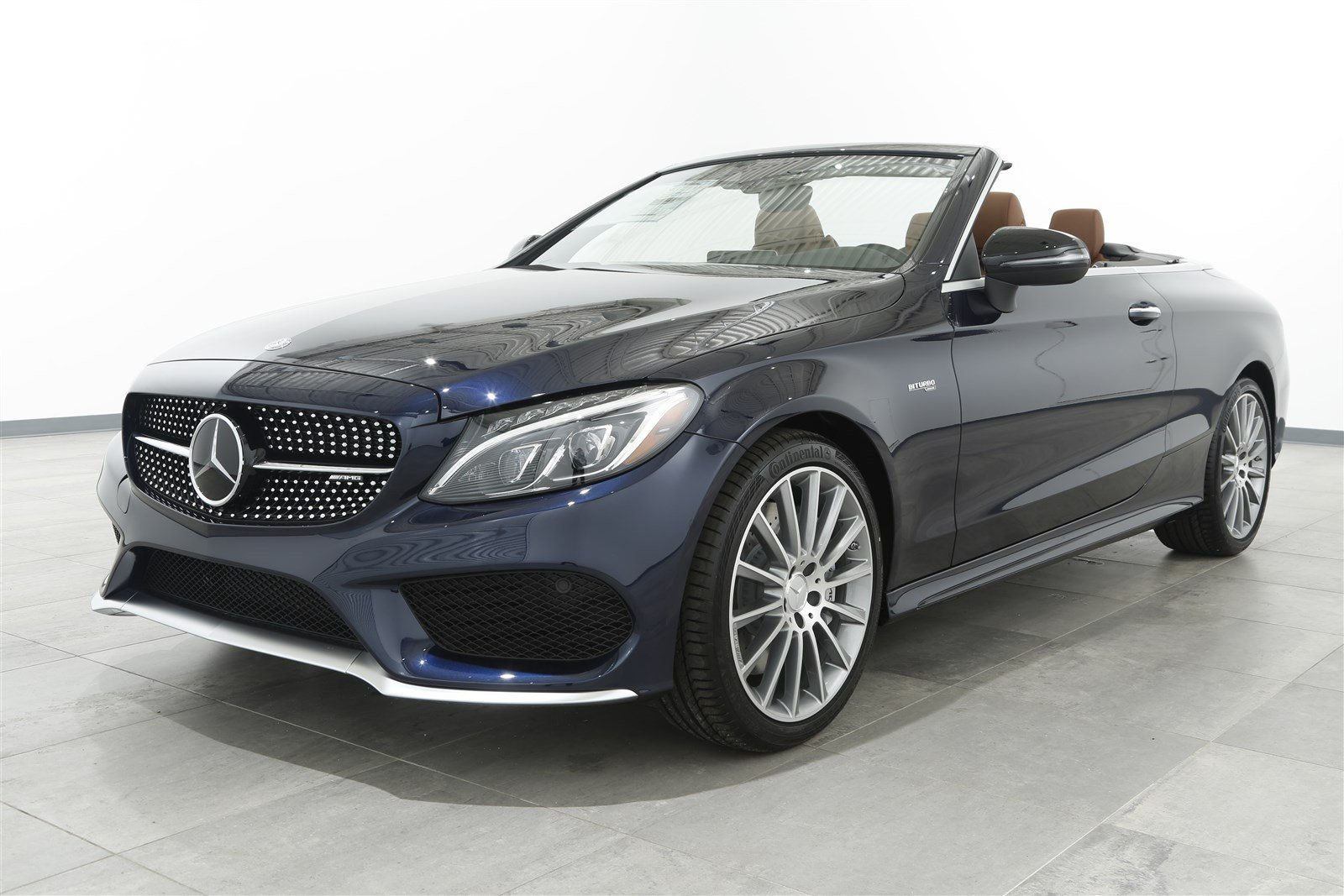 New 2017 mercedes benz c class amg c43 convertible in for 2017 mercedes benz amg c43 convertible